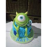 Torta Artesanal Monster Inc Zona Sur