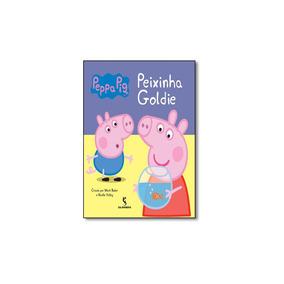 Livro - Peppa Pig