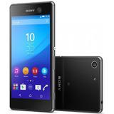 Sony Xperia M5 Aqua 16gb Ram 3gb Libre De Fabrica - Negro