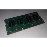 Memorias Ddr3- 4gb-1600mhz