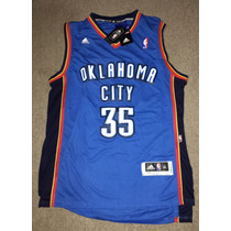 Camiseta Adidas Oklahoma City Thunder Durant Talle Xl Nba