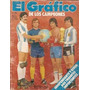 Lote De 44 Revistas El Gráfico, Año 1979, Usadas Buen Estado