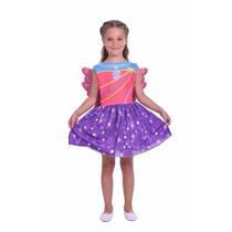 Disfraz Barbie Mariposa Dreamtopia New Toys Original