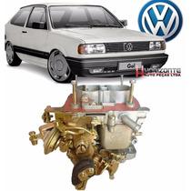 Carburador Gol Parati Saveiro Weber Cht 1.6 Gasolina Mod.460