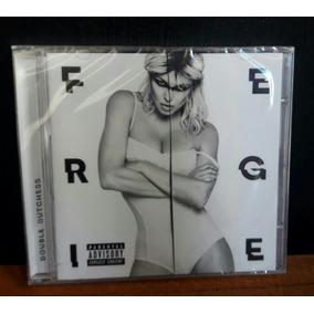 Cd - Fergie - Double Dutchess