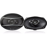 Parlantes 6x9 Pioneer Ts A6966 S Triaxiales