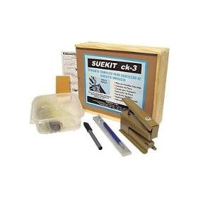 Kit Para Confecção De Placas De Circuito Impresso (pci) Ck3