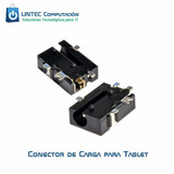 Conector De Carga Tablet Master-g G-pad G710c