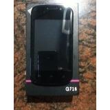 Telefono Gelsi G716 Usado , Pantalla Estillada. Digitel