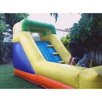 Imperdible Tobogán Inflable Gigante!