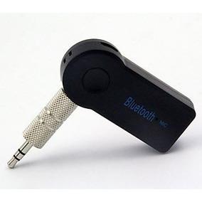 Receptor Bluetooth Usb Para P2, Saída Auxiliar, Som De Carro