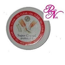 Gel Super Cristal Uv 0.5 Onzas