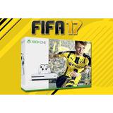 Xbox One S 1tb Con Dos Juegos 1 Control, A Solo $3,100 Pesos