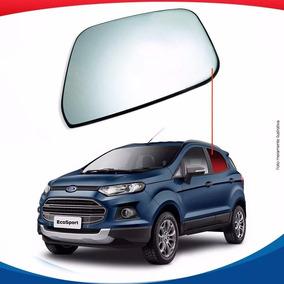 Vidro Porta Traseiro Esquerdo Ford Ecosport 13/16