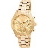 Reloj Invicta 22303 Acero Dorado Mujer