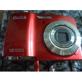 Camara Kodak Modelo Easyshare C182 Jg