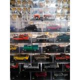 Miniaturas Carros Coleção Chevrolet Collection 1/43