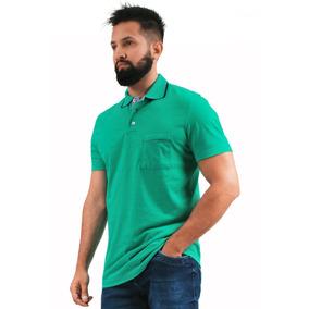 Camisa Pool Black Slim - Camisas Masculinas Verde no Mercado Livre ... 8eb7188fdc2ea
