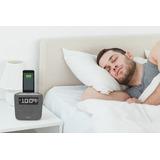 Bocina Reproductor Ihome Ipl8xh Para Ipod Iphone Despertador