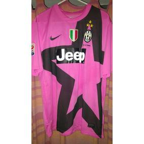 Camiseta Nike Juventus Hermosa