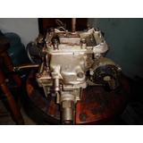 Carburador Silverado 292 Century 83/87 14-6843321