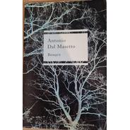 Bosque - Antonio Dal Masetto - Ed.sudamericana