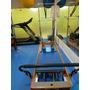 Reformer Physio Pilates C/ Torre, Barra Infinity E Kit Novo!
