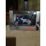 Mini Moto De Coleccion Yamaha Yzf-r1 1999