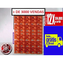 Borracha Teclado Yamaha Psr2100 Kit 5 Pçs Frete Gratis