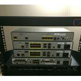 Router Cisco 881g / 887 / 1803 / 1812 / 1841