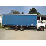 Mercedes-benz Mb 1313 Truck Sider