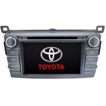 Multimídia M1 Premium Toyota Rav 4 Sem Caixa