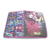 Kit 10 Capa Tablet 7 Polegadas Monster High