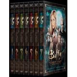 Buffy La Cazavampiros Serie Completa
