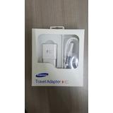 Cargador Samsung S7 Original 100% ¡carga Rápida! Garantizado