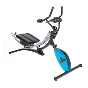 Ab Bike Cv Directo 5 En 1 Aparato Ejercicios 50x120 Cm Nuevo