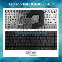 Teclado Para Notebook Bgh El400