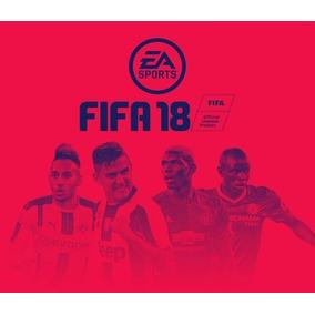Fifa 18 Coins 10k Ps4 (cobrimos Os 5%)