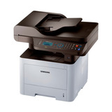 Impresora Multifuncion Samsung Sl-m4072fd Fax Scaner Oficio