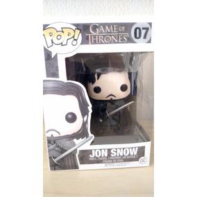 Funko - Jon Snow - Game Of Thrones - 07