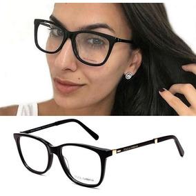 Armação De Óculos Grau Feminino Dg3126 Original Acetato