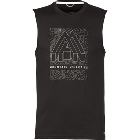 The North Face Camiseta Sin Manga Remera Musculosa