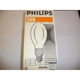 Lampara De Sodio Alta Presion 400w Philips