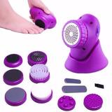 Multifuncional De Cuidados Com Corpo. Feet Care Rm-pe835c