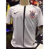 Nova Camisa Do Corinthians 2017 Lançamento