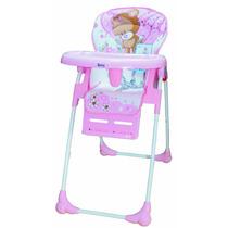 Silla De Comer Para Bebe Bipo,reclinable,5 Alturas,plegable
