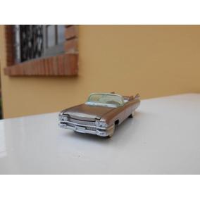 Cadillac Eldorado Conversível Bege 1959 Jl