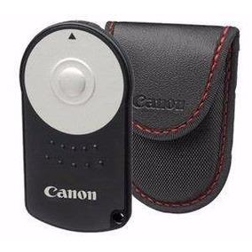Controle Canon Shutter Rc6 T3i T4i T5i 60d 70d Frete Gratis