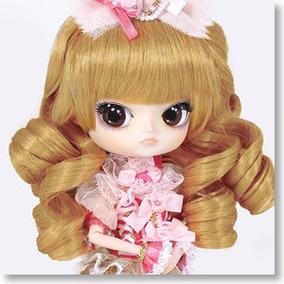 Muñeca De Colección Dal Princess Pink (pullip)