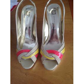 Zapatos Nuevos Anne Klein
